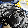 BMW F20 M135i 升級 KCDesign 全車底盤結構桿(新版)_007.jpg