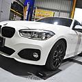 BMW F20 Lci 125i 升級 KCDesign 全車底盤結構桿(五件式)_019.jpg