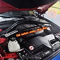 BMW F22 220D 升級 KCDesign 引擎室拉桿、前2點拉桿、後4點、後2點拉桿_024.jpg