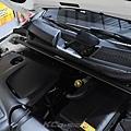 M-Benz CLA250 安裝 KCDesign 全車底盤結構桿、鋁合金引擎下護板_018.jpg