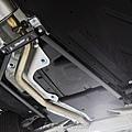M-Benz CLA250 安裝 KCDesign 全車底盤結構桿、鋁合金引擎下護板_008.jpg