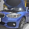 BMW F20 Lci 120i 升級 KCDesign 全車底盤結構桿(4件式)_010.jpg