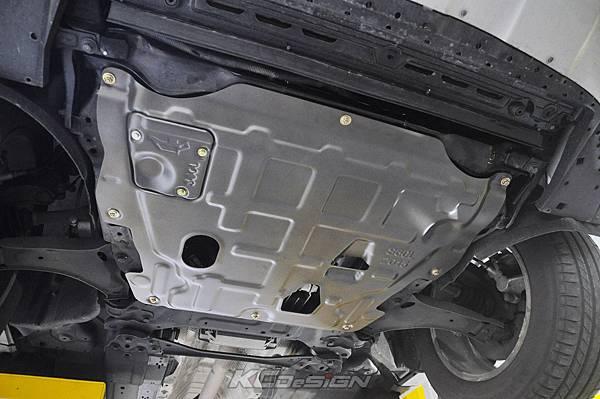 Volvo XC60 T5 8速 升速 KCDesign 鋁合金渦輪管、引擎室拉桿_007.jpg