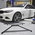 BMW F34 320i 升級 KCDesign 全車底盤結構桿(4件式) 含後下二點拉桿_002.jpg