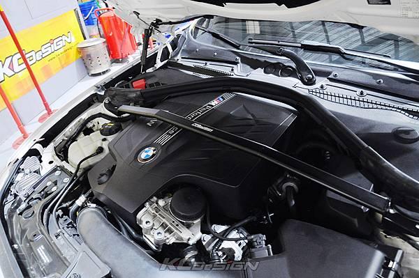 BMW F22 M235i 安裝 KCDesign 前後防傾桿、全車結構桿 x2_026.jpg
