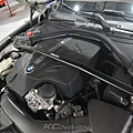 BMW F22 M235i 安裝 KCDesign 前後防傾桿、全車結構桿 x2_016.jpg