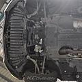 M-Benz W205 C300 測試 KCDesign 前下4點式結構板、前下4點結構桿(V字)_023.jpg
