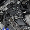 M-Benz W205 C300 測試 KCDesign 前下4點式結構板、前下4點結構桿(V字)_002.jpg