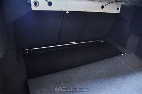 M-Benz C43 測試 KCDesign 引擎拉桿、前下4點、後下4點式結構桿(2板和3板)、後下二點式結構桿、後上拉桿_017.jpg