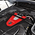 M-Benz C43 測試 KCDesign 引擎拉桿、前下4點、後下4點式結構桿(2板和3板)、後下二點式結構桿、後上拉桿_016.jpg