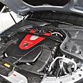 M-Benz C43 測試 KCDesign 引擎拉桿、前下4點、後下4點式結構桿(2板和3板)、後下二點式結構桿、後上拉桿_001.jpg