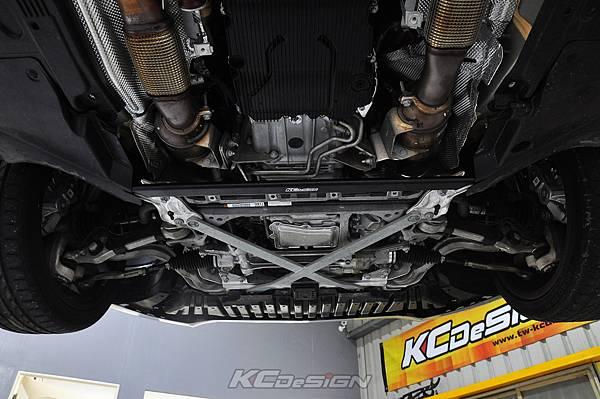 M-Benz C43 測試 KCDesign 引擎拉桿、前下4點、後下4點式結構桿(2板和3板)、後下二點式結構桿、後上拉桿_050.jpg