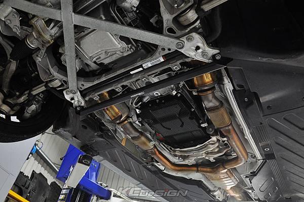 M-Benz C43 測試 KCDesign 引擎拉桿、前下4點、後下4點式結構桿(2板和3板)、後下二點式結構桿、後上拉桿_051.jpg