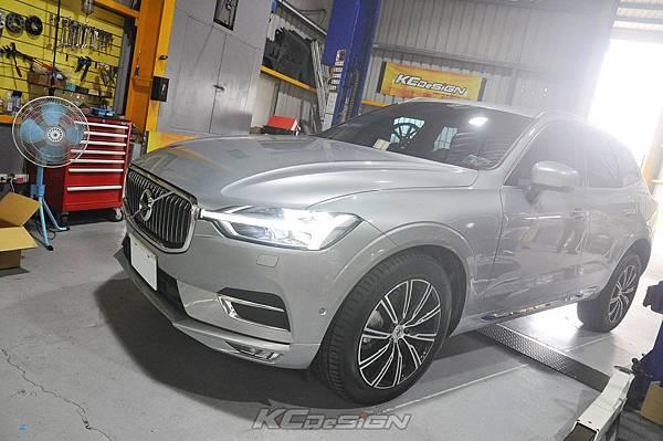 Volvo XC60 T6 安裝 KCDesign 全車結構桿+後防傾桿_008.jpg