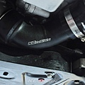 Volvo XC90 D5 安裝 KCDesign 鋁合金渦輪管_001.jpg