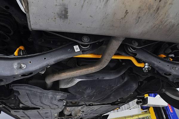 Audi A3 8V 升級 KCDesign 前後防傾桿_003.jpg