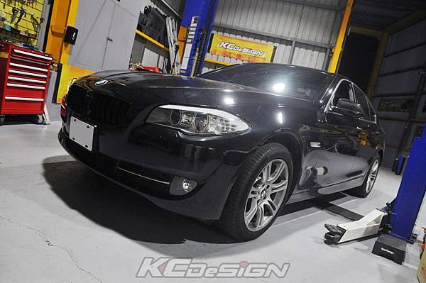 BMW F10 520D 安裝 KCDesign 底盤結構桿三件式_013.jpg