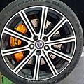 Volvo S60 T4 升級 KCDesign 超中六+350mm 後350mm 假浮動加大碟含金屬油管_016.jpg