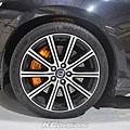Volvo S60 T4 升級 KCDesign 超中六+350mm 後350mm 假浮動加大碟含金屬油管_032.jpg