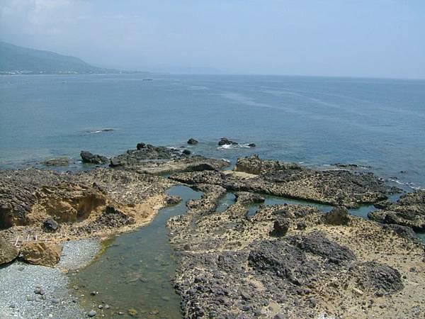 石梯坪海岸