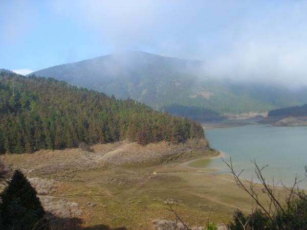太平山─翠峰湖