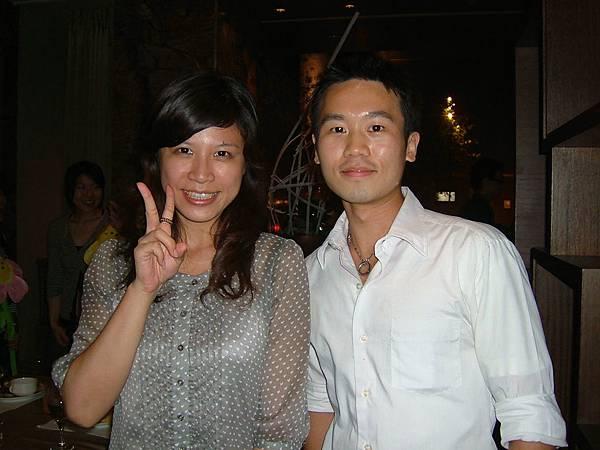 小瑾(陳俐吟/陳映瑄)和我