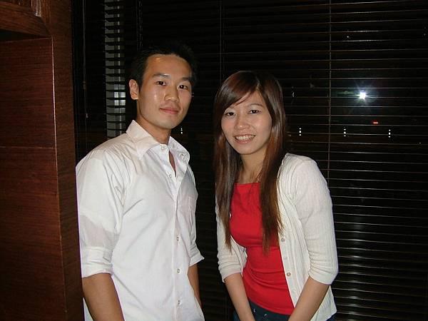 我和小翠(范翠雲)