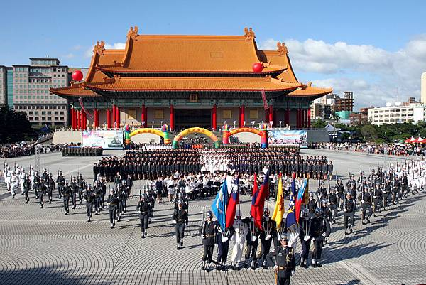 國防部柳營笙歌嘉年華2009.4.18