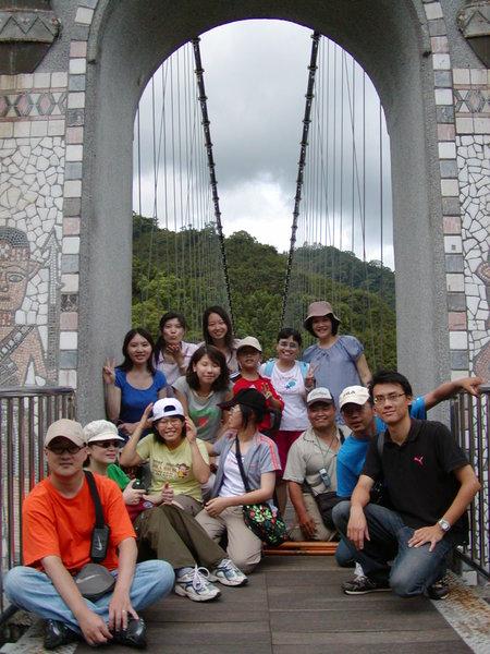 東河吊橋-1