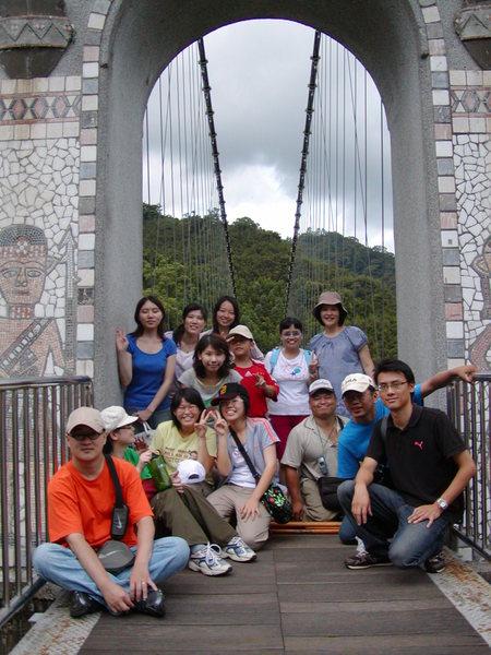 東河吊橋-2