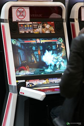 Mortal Kombat X Arcade Machine Project [Archive] - KLOV/VAPS Coin-op