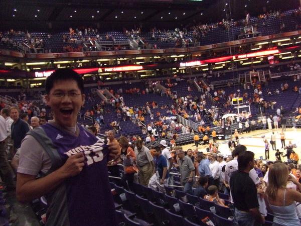 我愛NBA