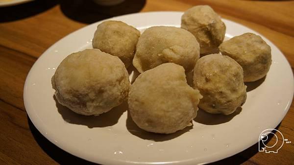 福州魚丸、香菇丸
