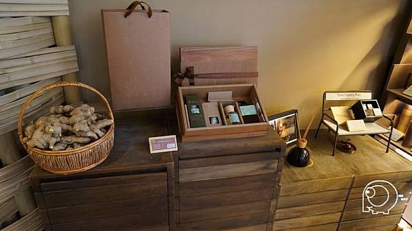 薑製品禮盒