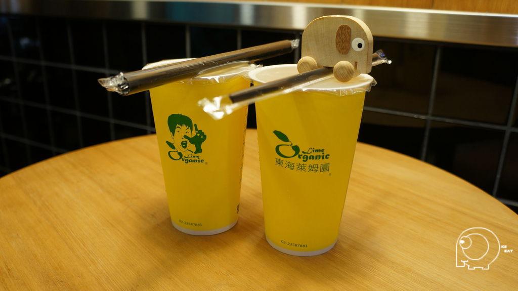 原汁萊姆汁&萊姆鳳梨汁