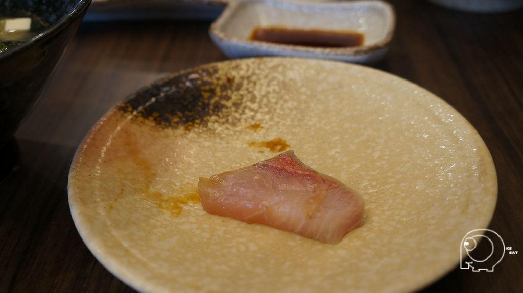 鬼頭刀生魚片
