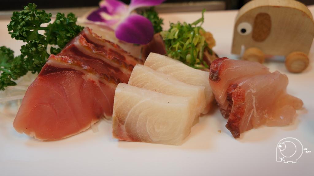 最上鰹魚左紅雞母中海鱺下紅魽