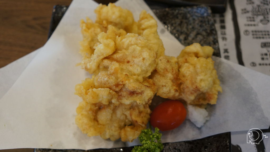 日本流雞柳天婦羅