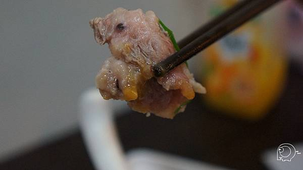 刺身牛肉湯(小)