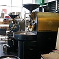 咖啡烘焙機