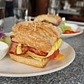 義式蛋三明治