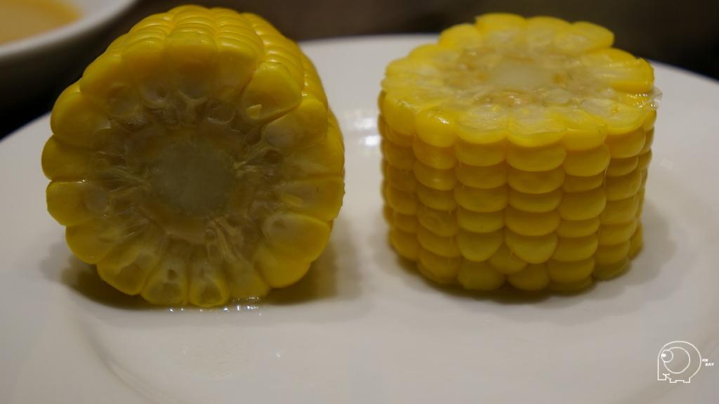 日本甜玉米