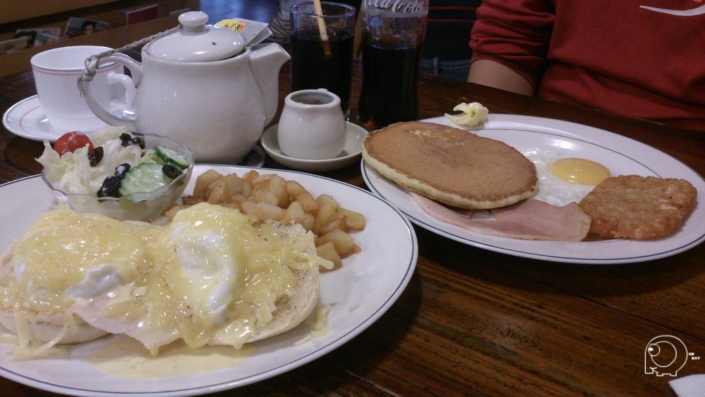 小滿貫早餐
