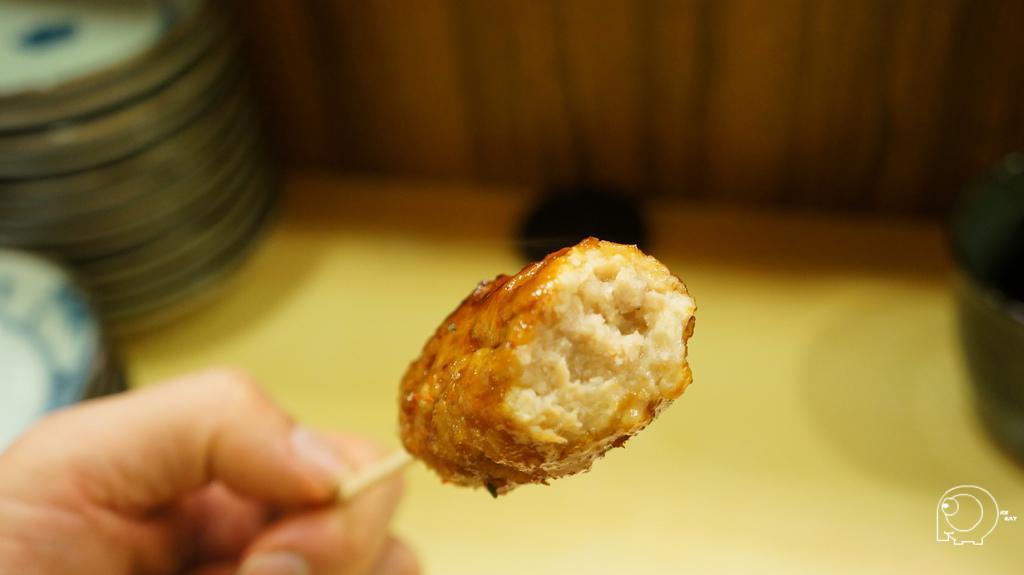 手工雞肉子