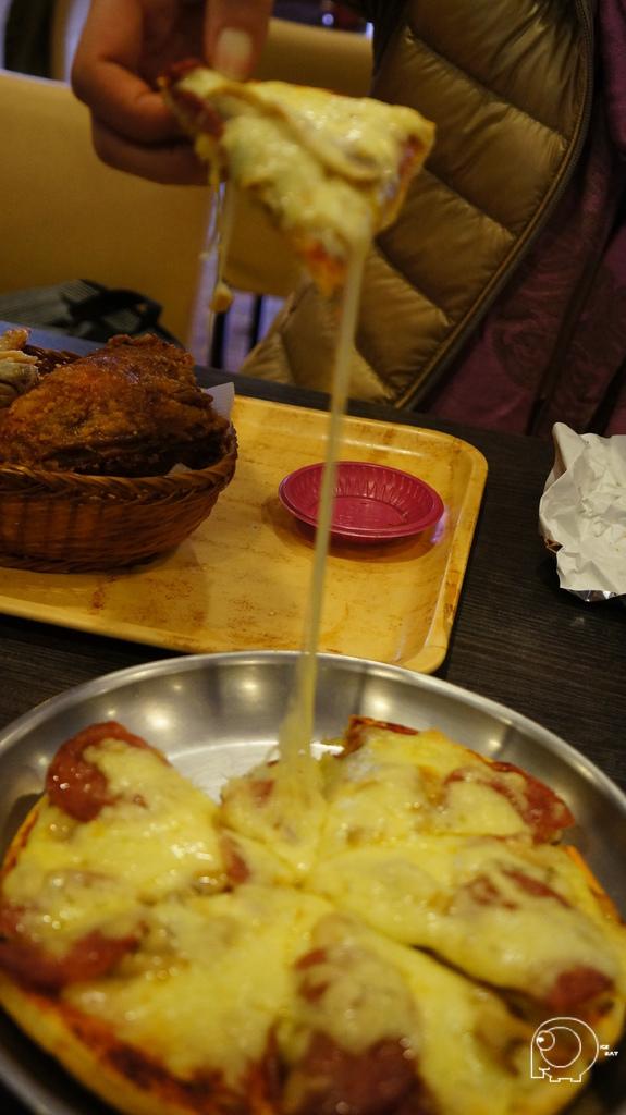 義大利脆餅2號