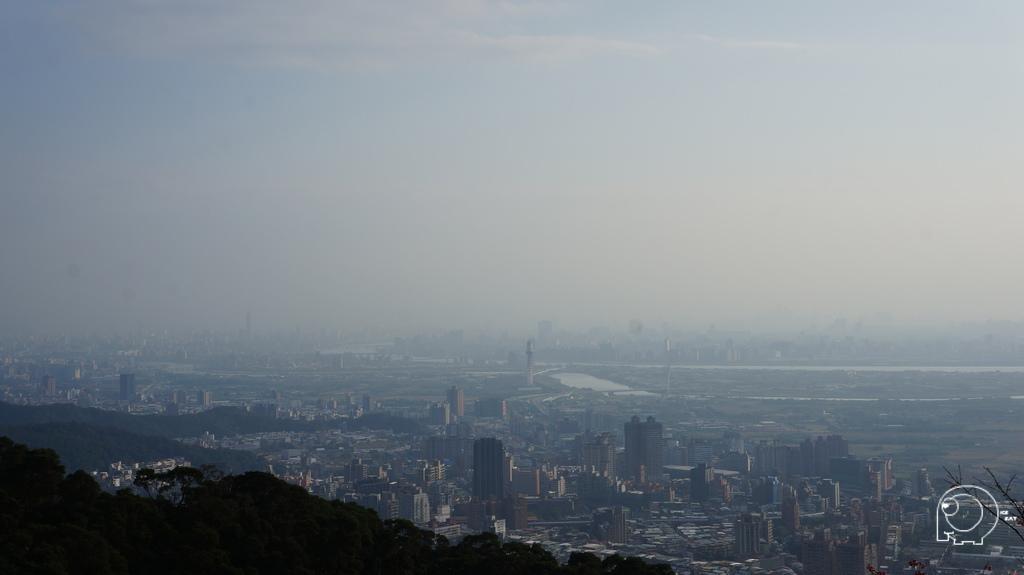 大台北風景