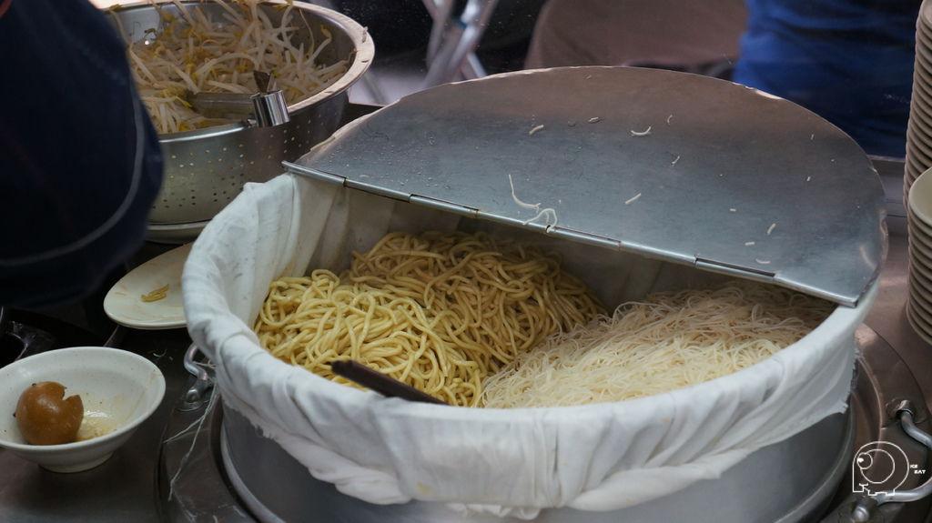 炒麵&炒米粉