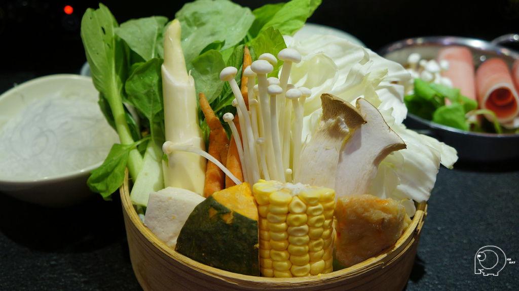 尚青A農場有機蔬菜籃