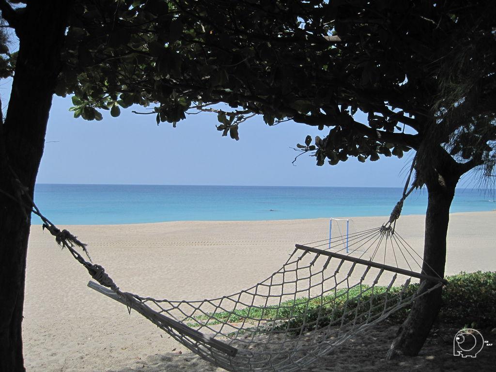 夏都酒店沙灘