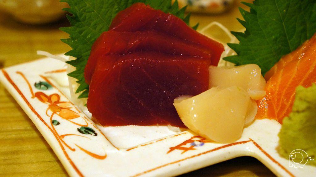 特上生魚片